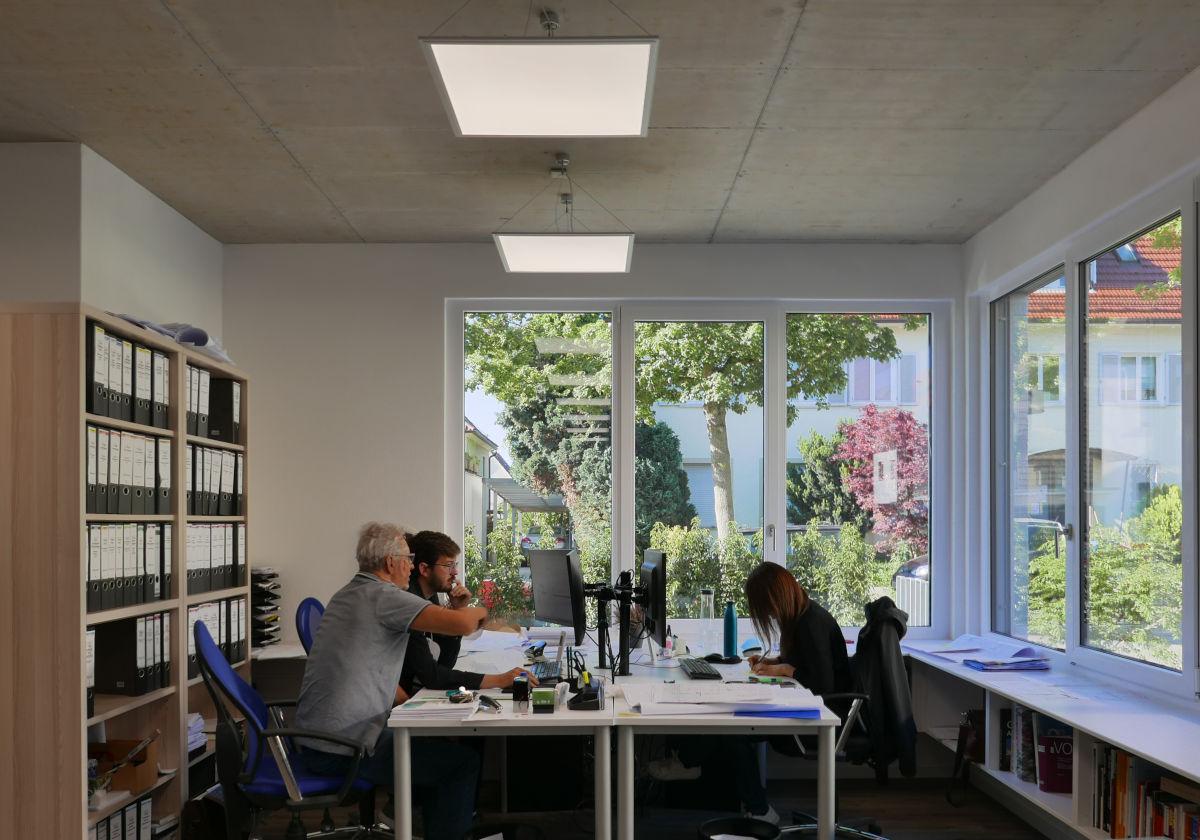 Architekturbüro Kling
